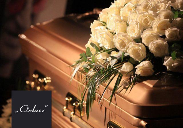 Zakład pogrzebowy Orkus
